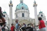Vienna City Bike Tour