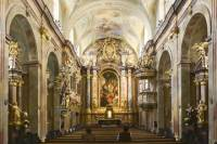 Vienna Classical Concert in St Anna's Church: Mozart, Beethoven or Schubert