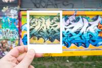 Vienna Off the Beaten Path Polaroid Photo Tour