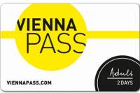Vienna Pass Including Vienna Hop-On Hop-Off Bus Ticket