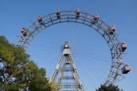 Vienna Wine Tavern Night Tour with Giant Ferris Wheel
