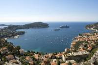 Villefranche Shore Excursion: Private Day Trip to Nice, Saint-Paul de Vence and Cannes