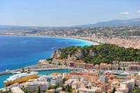 Villefranche Shore Excursion: Small-Group Food Tour of Nice
