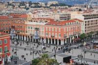 Villefranche Shore Excursion: Small-Group Half-Day Trip to Nice