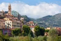 Villefranche Shore Excursion: Small-Group Italian Riviera Market Tour
