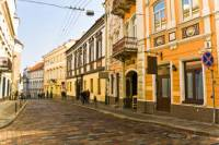 Vilnius City Sightseeing Tour