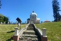 Vilnius Day Trip To Merkine Area Including Grutas Park