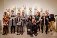 VIP Night Tour at the Metropolitan Museum of Art