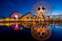 VIP Tours at Disneyland and California Adventure