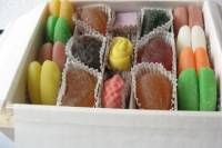 Visit to Europe's Oldest Confectionery Including Candy Tasting