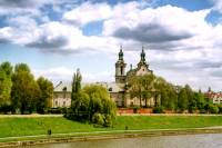 Vistula River Cruise