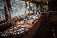 Vltava River Sightseeing Cruise with Buffet Lunch