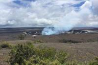 Volcanoes National Park Adventure Tour from Hilo