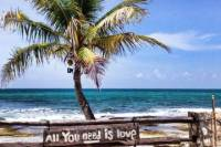 Vows Renewal Package in Cancun