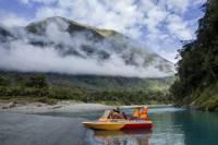 Waiatoto River Safari