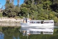 Waikato River Scenic Cruise