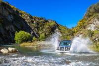 Wakatipu Lord of the Rings Off-Road 4X4 Adventure from Queenstown