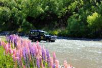 Wakatipu Wine Off-Road 4X4 Adventure from Queenstown