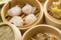 Walking Food Tour of Vancouver's Chinatown with Optional Dim Sum Lunch