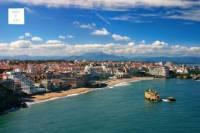 Walking Historical Tour of Biarritz