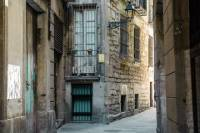 Walking History Tour of the Jewish Quarter of Barcelona