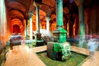 Walking Tour of Istanbul's Highlights with an Option of a 2 Day Tour