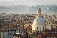 Walking Tour of Turin Including Skip-the-Line Entry to Palazzo Madama