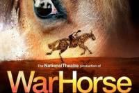 War Horse Theater Show in London