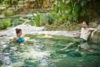 Waree Raksa Thai Spa and Massage Treatment in Krabi Rainforest