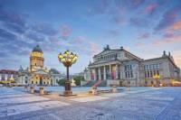 Warnemünde Shore Excursion: Berlin City Highlights Tour