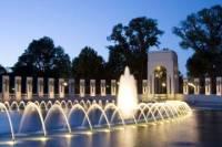 Washington DC Memorials By Moonlight Sampler Walking Tour