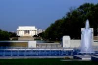 Washington DC Trolley Tour
