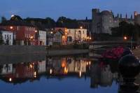 Waterford Shore Excursion: Waterford and Kilkenny Tour