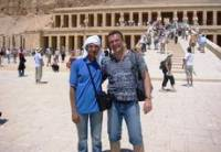 West Bank of Luxor Tour