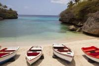 Western Curacao Sightseeing Tour with Beach Time at Cas Abao