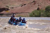 Westwater Canyon Rafting Adventure from Moab