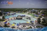 Wet 'n Wild Cancun Water Park Admission