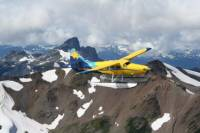 Whistler Day Trip by Train and Floatplane from Vancouver