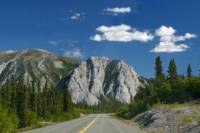 White Pass Summit Excursion with Optional Gold Panning