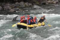 White Water Rafting Adventure with other Great Taupo Experiences Included