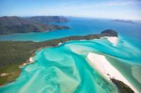 Whitehaven Beach and Hamilton Island Cruise