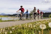 Whitehorse Guided Bike Tour