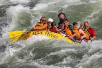 Whitewater Rafting Adventure from Jackson Hole with Breakfast or Outdoor Dinner