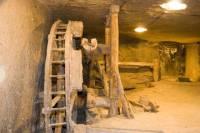 Wieliczka Salt Mine Half-Day Trip from Krakow