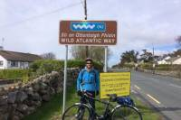 Wild Atlantic Way 7-Day e-Bike Cycling Holiday from Galway