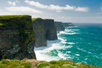 Wild Atlantic Way Tour from Galway
