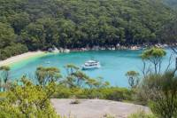 Wilsons Promontory Cruise from Phillip Island