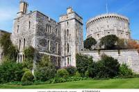 Windsor Castle and Runnymede Half-Day Trip from London with German speaking guide
