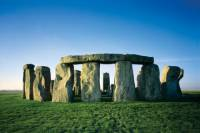 Windsor Castle, Bath and Stonehenge from London with Optional Lunch Pack