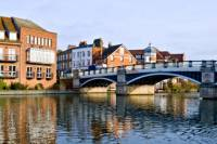 Windsor Half-Day Tour from London with Spanish-Speaking Guide